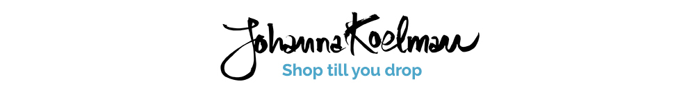 Johanna Koelman Fan Shop
