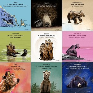 Pick your Bear